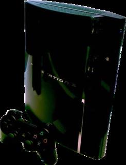 Playstation 3 Wikiraider
