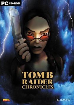 Tomb Raider Chronicles Wikiraider