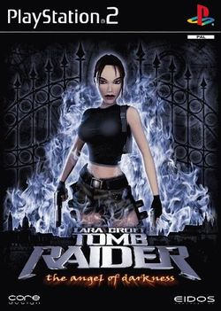 Lara Croft Tomb Raider The Angel Of Darkness Wikiraider