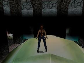 Tomb Raider III Story - WikiRaider