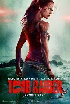 Tomb Raider 2018 Wikiraider